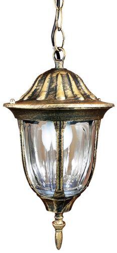 Bricoman Florencja lampa wisząca patyna