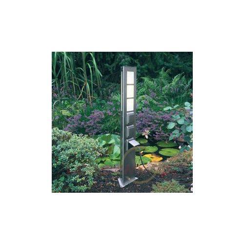 Kolumna oświetleniowa z 2 gniazdami wtykowymi 4001012