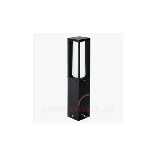 Lampa na cokół z aluminium 936 4001936