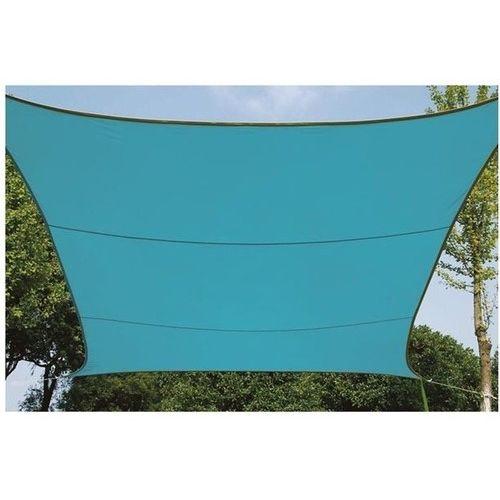 Velleman Żagiel przeciwsłoneczny kwadratowy błękitny 20885