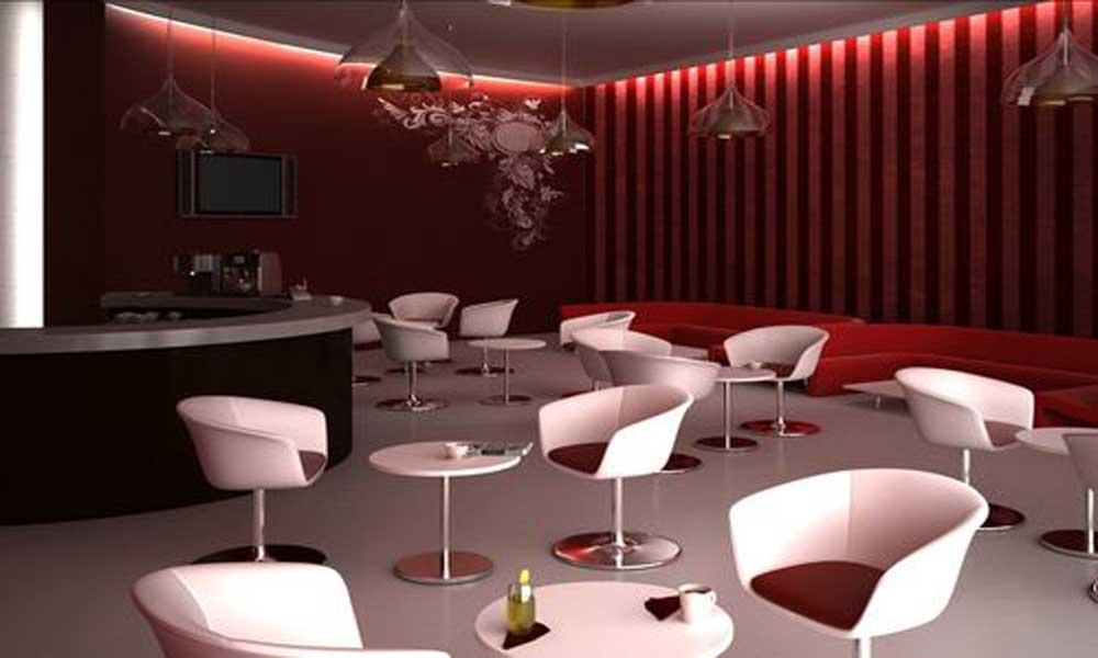 bar tadilat dekorasyon