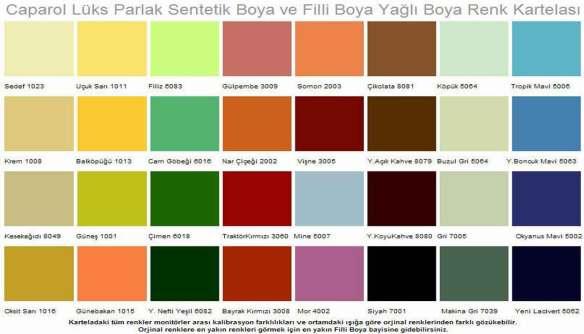 boya-badana-renk-kartelası