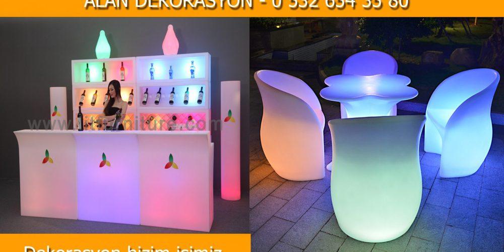 cafe bar mobilyaları