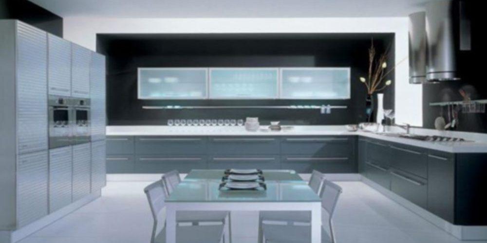 ankastre mutfak dolapları