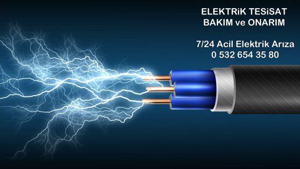 Etimesgut Elektrikçi