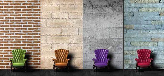 dekoratif duvar kaplamaları