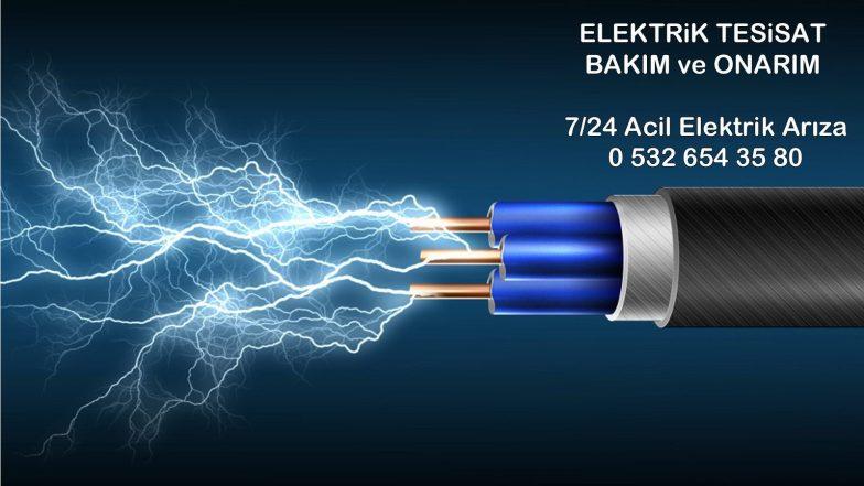 Oyak Sitesi Elektrikçi