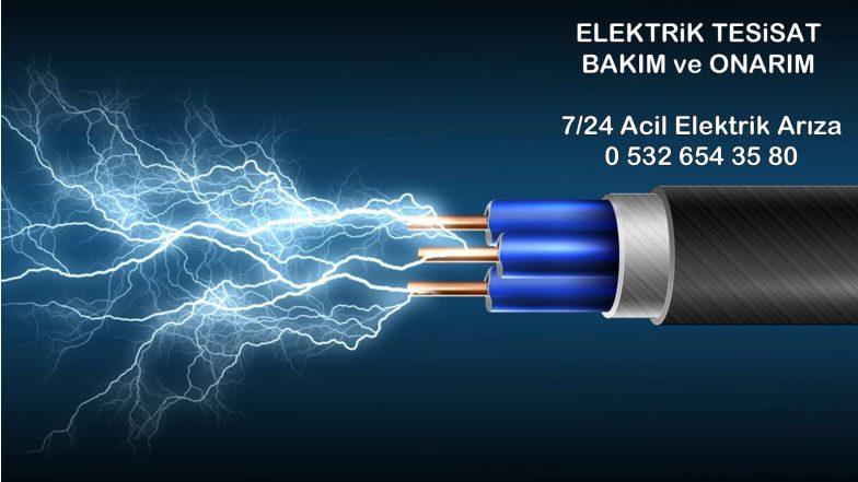 Sıhhiye Elektrikçi