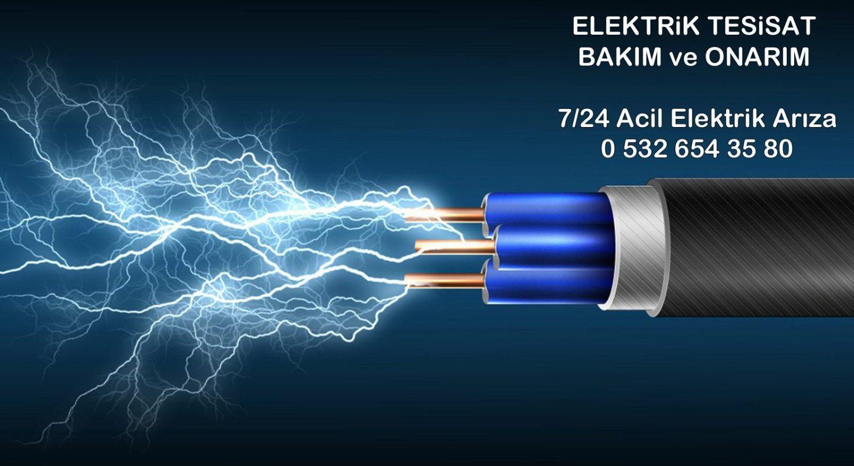 Öveçler Elektrikçi