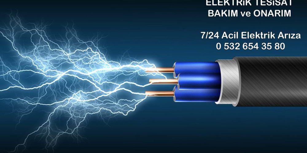 Ahlatlıbel Elektrikçi