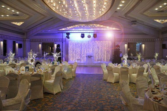 düğün salon tasarım