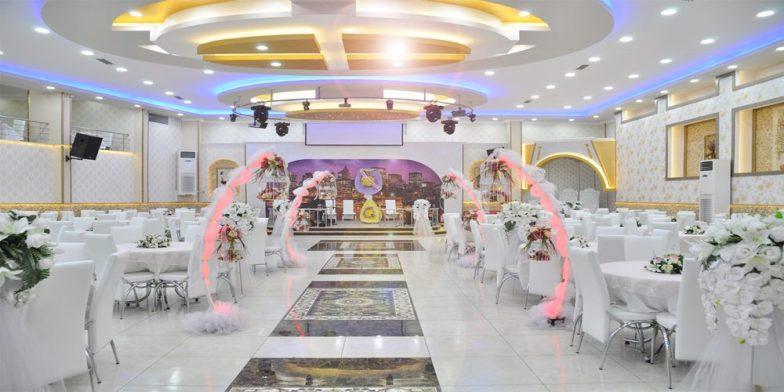 düğün salonu dekor7