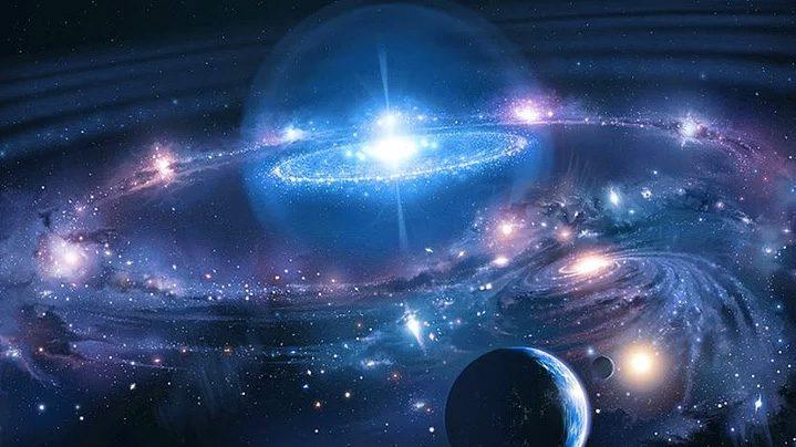 kozmik dekorasyonlar