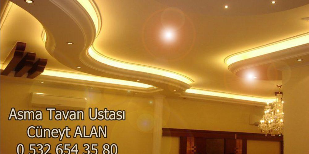 Otel Asma Tavancı