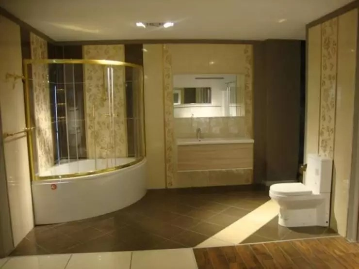 banyo tadilat