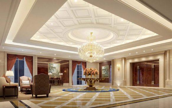 Modern asma tavan modelleri ar ivleri alan dekorasyon for 2 1 salon dekorasyonu