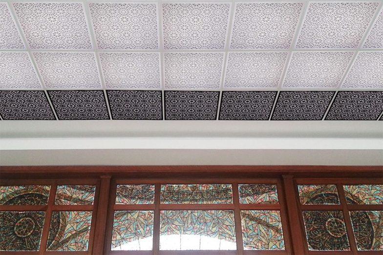 dekoratif tavan modeli2