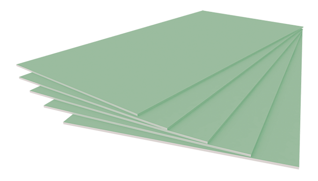yeşil alçıpan