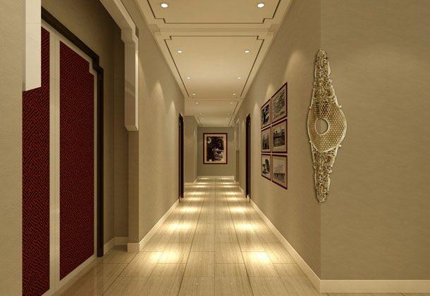 koridor tavan