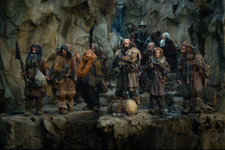 hobbit nedir