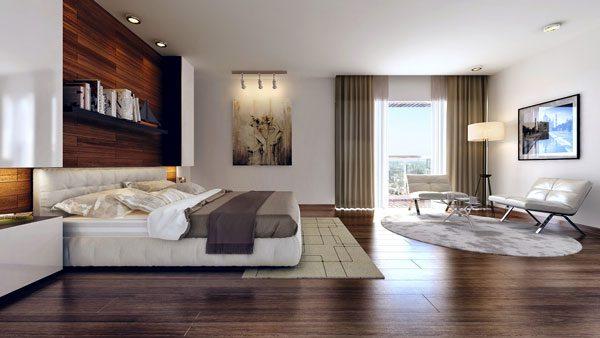 modern yatak odası1