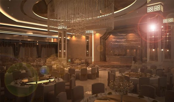 düğün salonu sahneleri