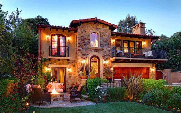 en güzel villa resimleri