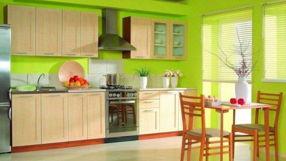 mutfak duvarları rengi