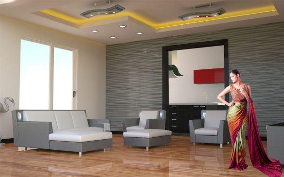 ev dizayn örnekleri