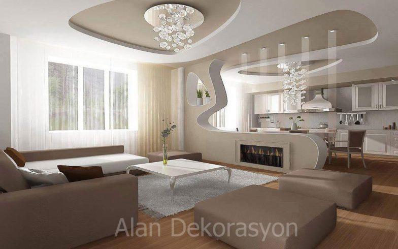 ev tasarım örnekleri