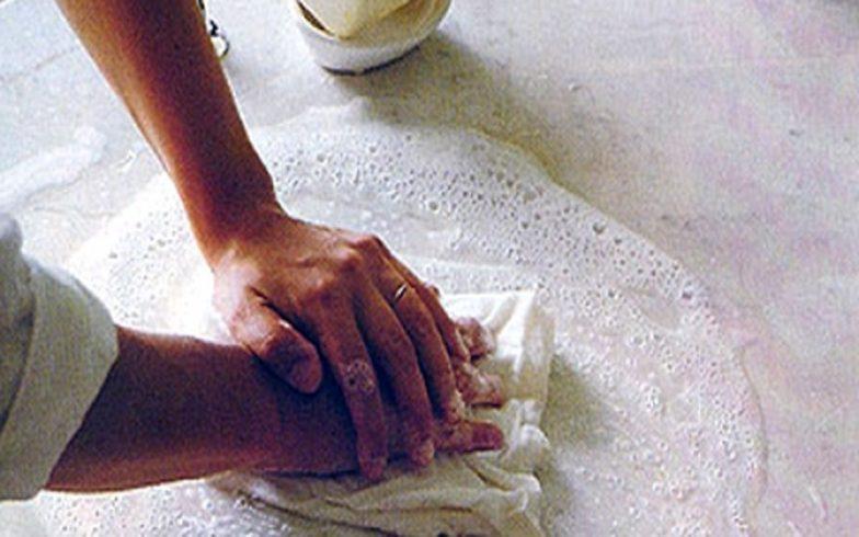 mermer temizliği nasıl yapılır