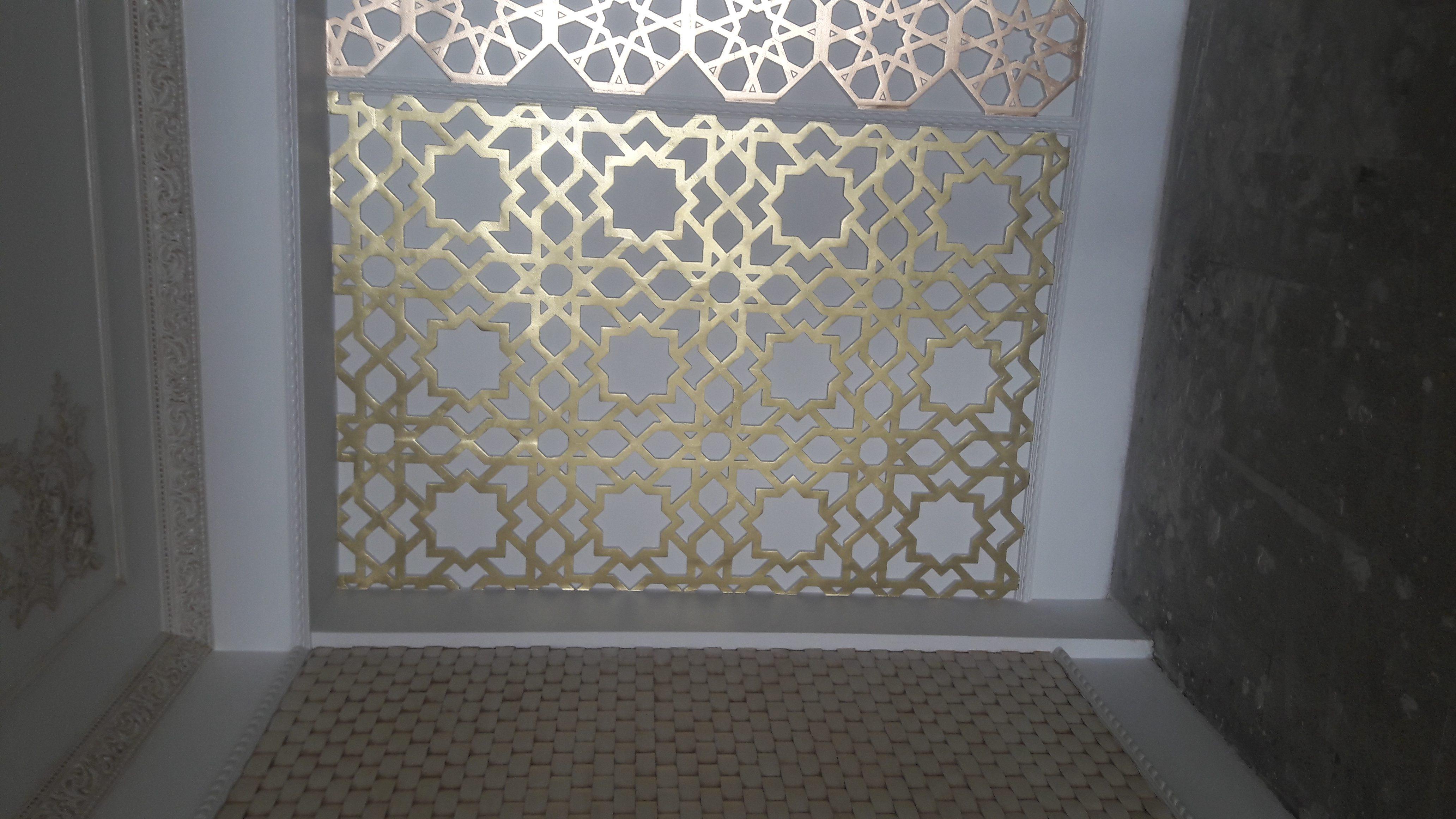 duvar dekorasyon malzemeleri- (Model: M13)