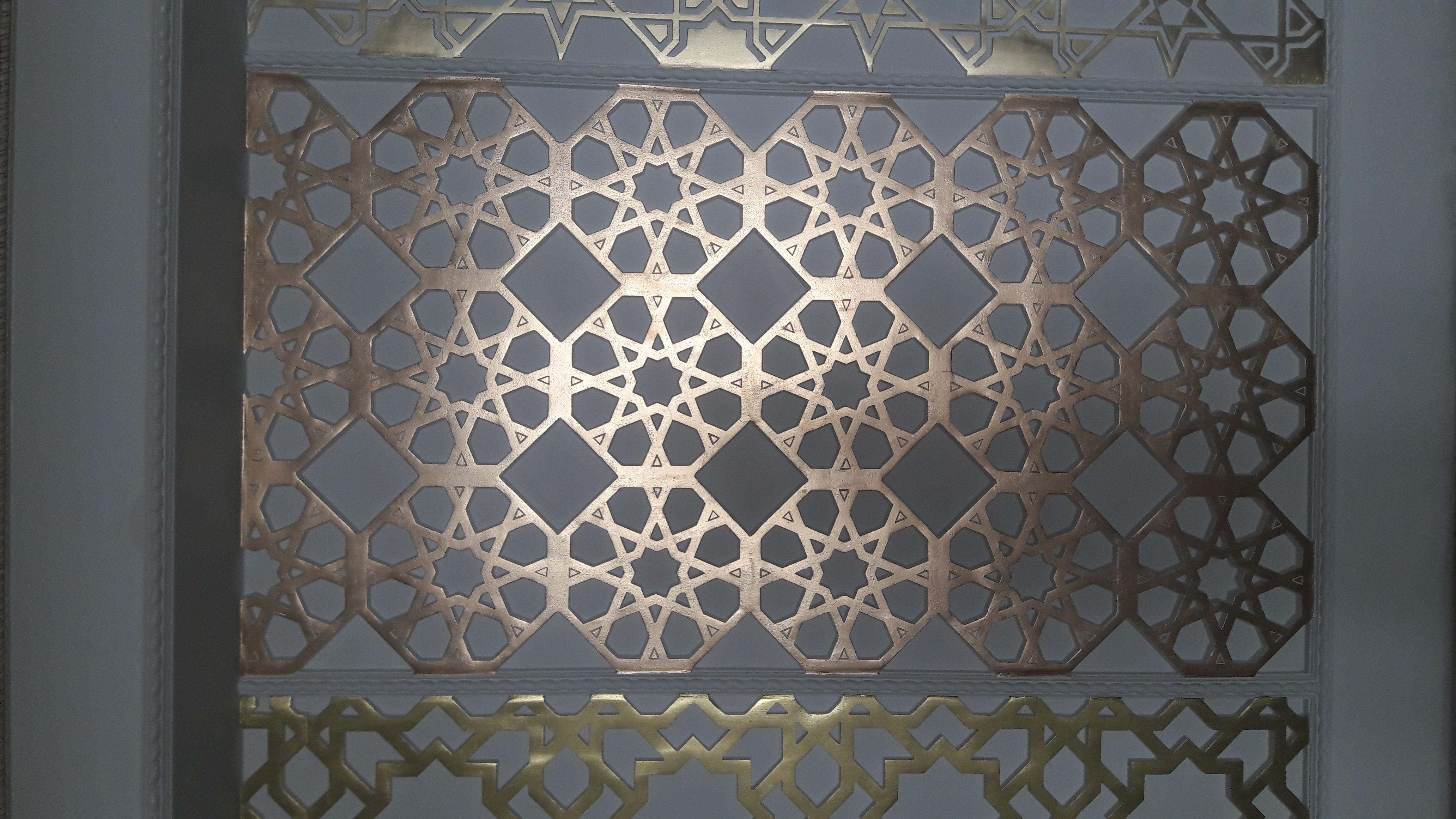 duvar dekorasyon malzemeleri- (Model: M14)