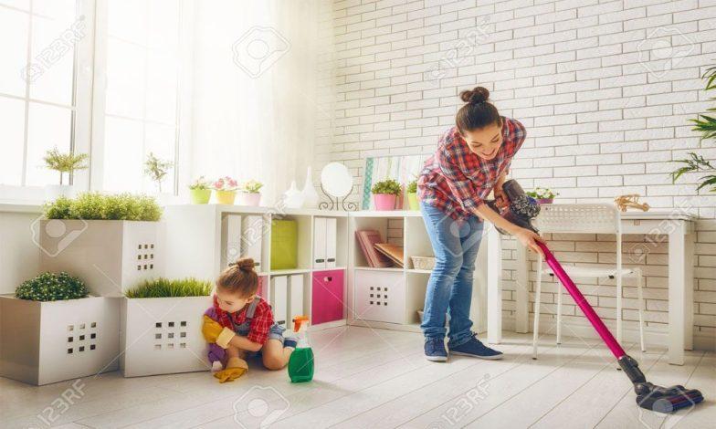 günlük temizlik nasıl yapılır