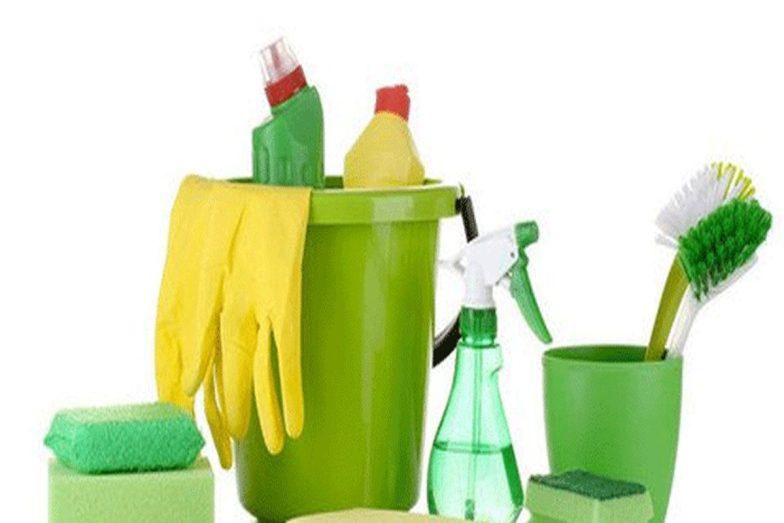 temizlik malzemeleri