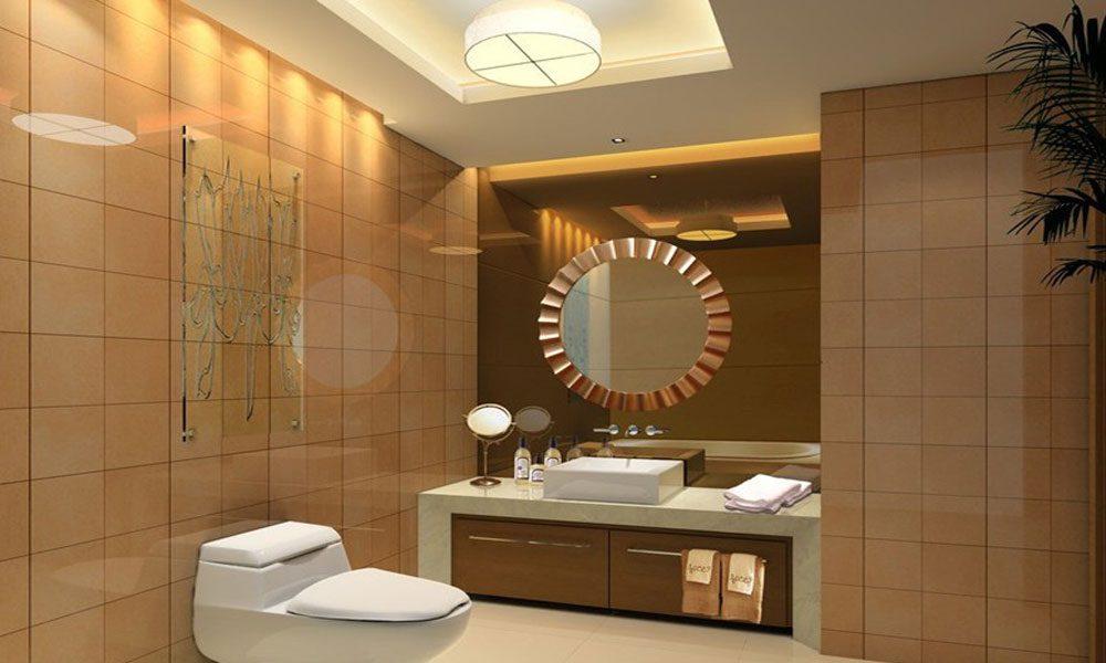 Otel banyoları 6