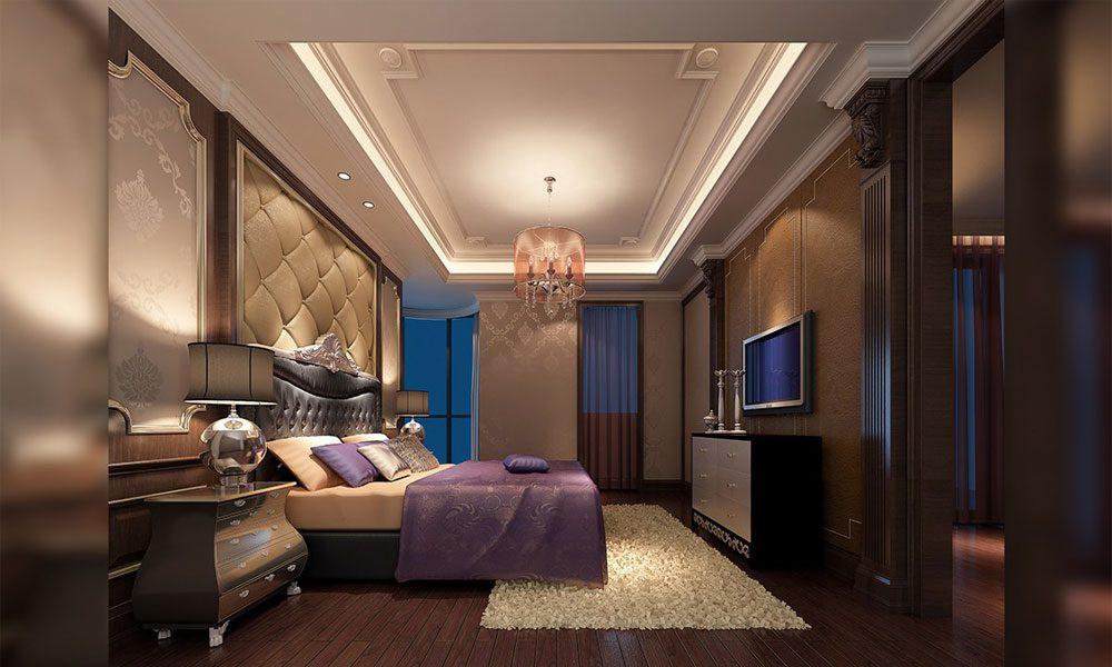 Otel odaları 4