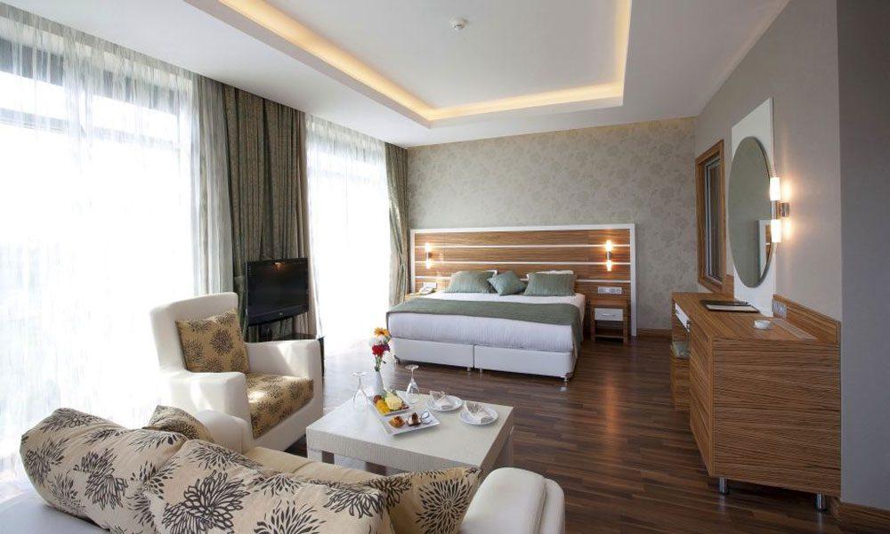 Otel odaları 5