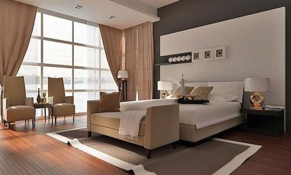 Otel odaları 8