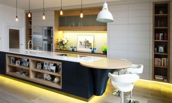 mutfak aydınlatması3