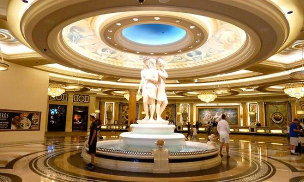 otel dekorasyon 10