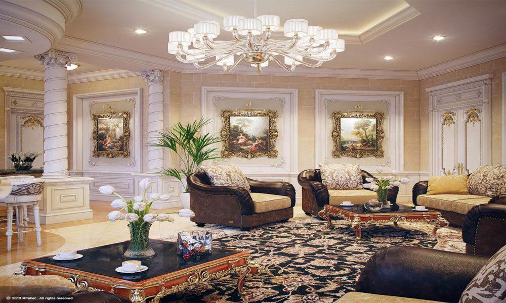 otel dekorasyon 3