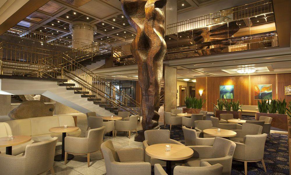 otel dekorasyon 7