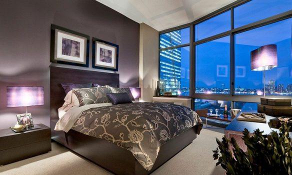yatak odası aydınlatma2