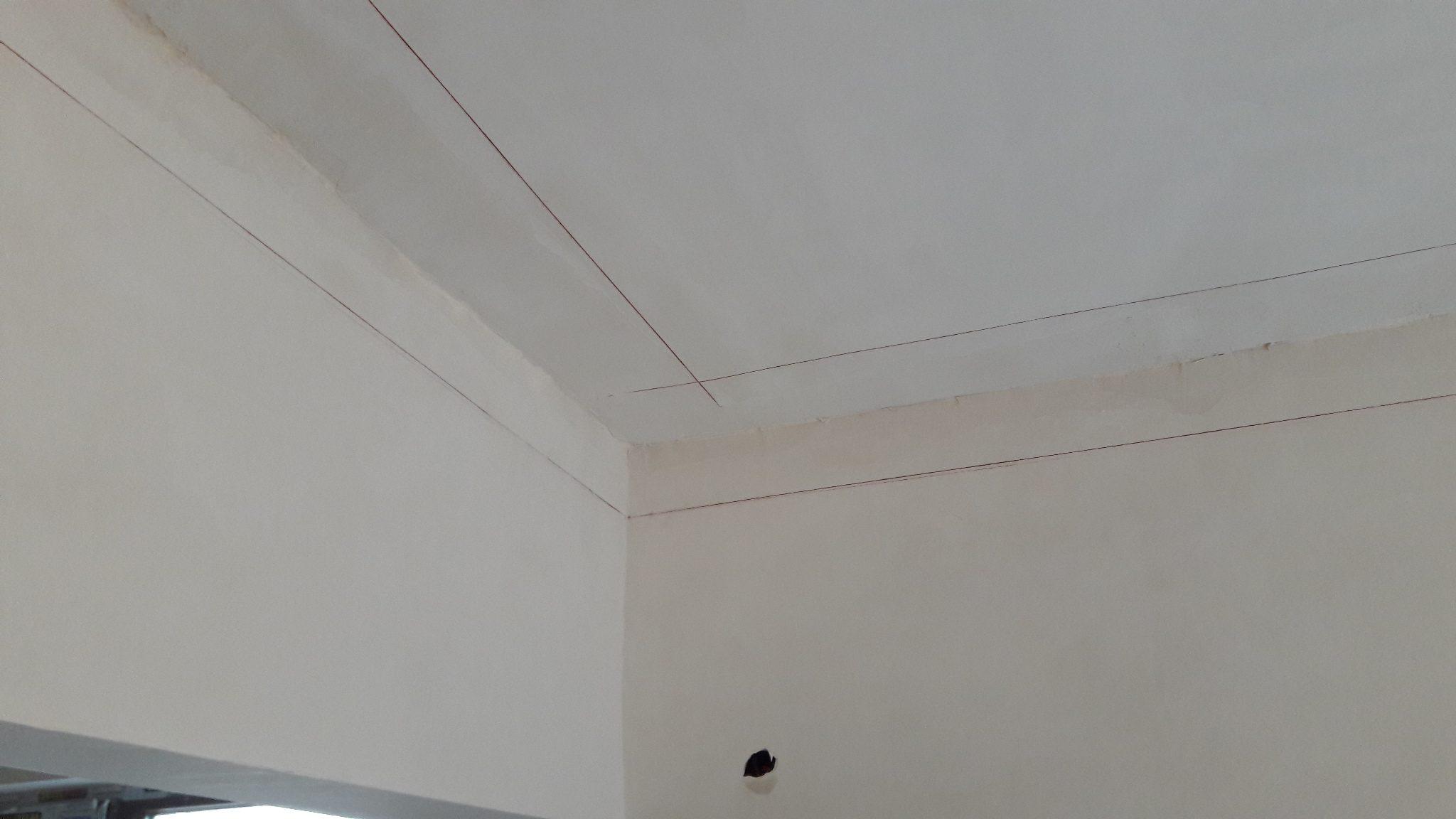 Led tavan nasıl yapılır 1