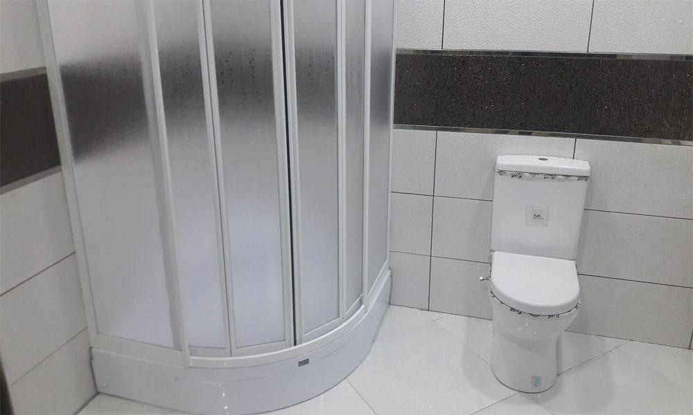 Banyo tadilat çalışması2