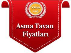 Asma Tavan Fiyatları