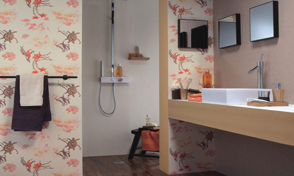 modern ve şık duvar kağıdı örneği3