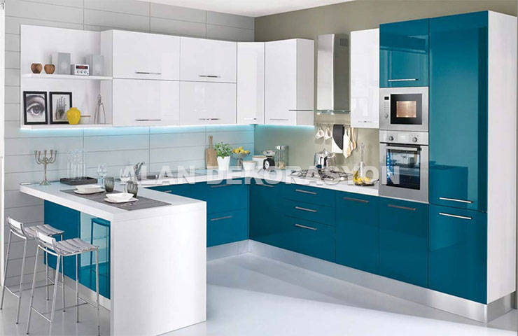 Mutfağımıza dolap yatırmak ve doğru dolabı seçmek