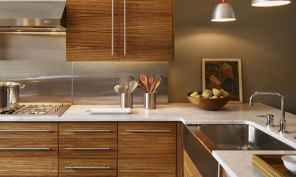 ahşap mutfak dekorasyon örneği4